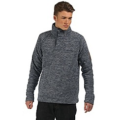 Regatta - Navy Torbay fleece sweater