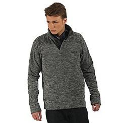 Regatta - Grey Torbay fleece sweater