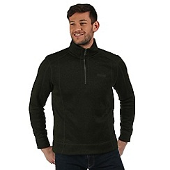 Regatta - Bayleaf Lincon fleece sweater