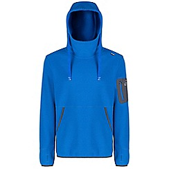 Regatta - Blue Antero overhead fleece