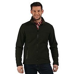 Regatta - Bayleaf Gibben zip through fleece
