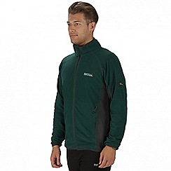 Regatta - Green mons fleece