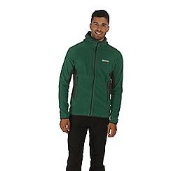 Regatta - Green Addison fleece