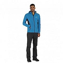 Regatta - Blue Addison fleece