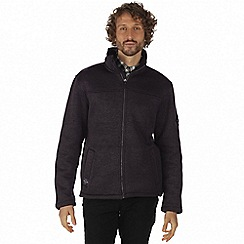 Regatta - Charcoal 'Palin' fleece