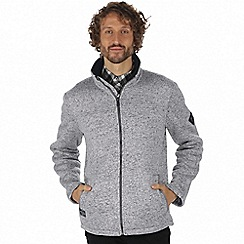 Regatta - Grey 'Palin' fleece