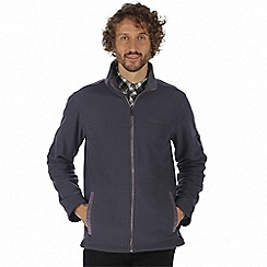 Regatta - Grey 'Giffard' fleece