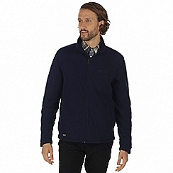 Regatta - Blue 'Eddard' fleece