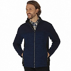 Regatta - Blue 'Zendon' fleece