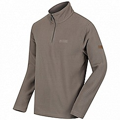 Regatta - Natural 'Elgon' fleece