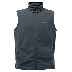 Regatta - Seal grey tobias bodywarmer
