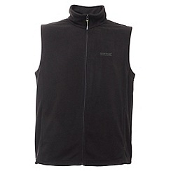 Regatta - Black tobias bodywarmer
