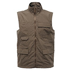 Regatta - Roasted crossfell bodywarmer