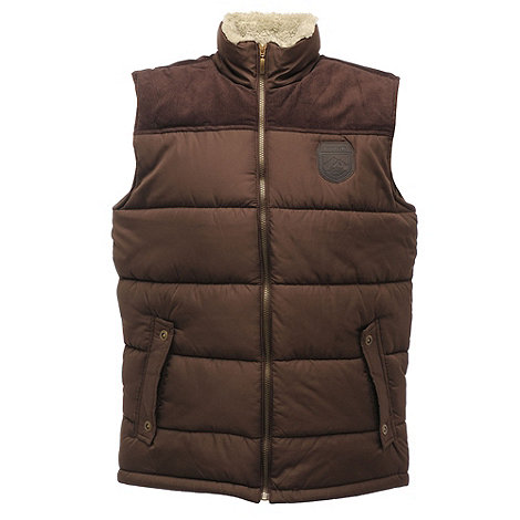 Regatta - Otter / peat everyday bodywarmer