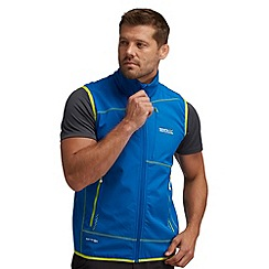 Regatta - Oxford blue tyndall bodywarmer