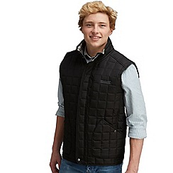 Regatta - Black lennon bodywarmer