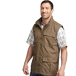 Regatta - Brown crossfell bodywarmer