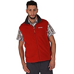 Regatta - Orange tobias body warmer