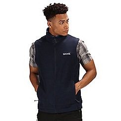 Regatta - Navy(oxfblu) tobias body warmer