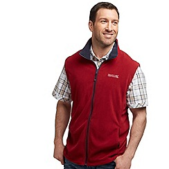 Regatta - Red tobias bodywarmer