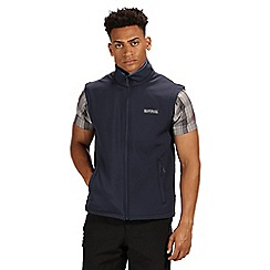 Regatta - Oxford blue bradwell body warmer ii