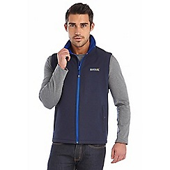 Regatta - Bright blue bradwell body warmer ii