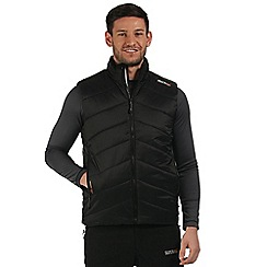 Regatta - Black Icebound body warmer