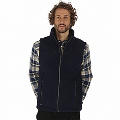 Regatta - Blue 'Rafferty' body warmer