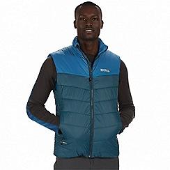 Regatta - Blue 'Icebound' body warmer