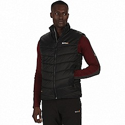 Regatta - Black 'Icebound' body warmer