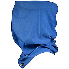 Regatta - Blue multitube scarf