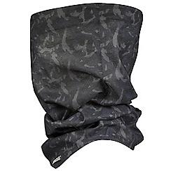 Regatta - Black printed multitube scarf