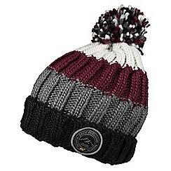 Regatta - Black daved hat