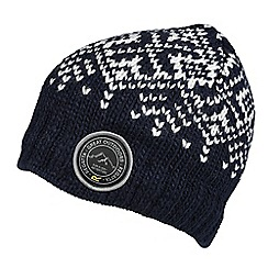 Regatta - Navy norden hat