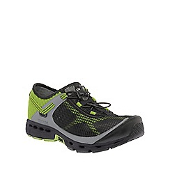 Regatta - Green hydra-pro walking shoe