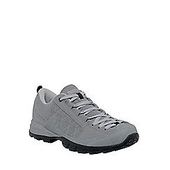 Regatta - Grey rockville life casual walking shoe
