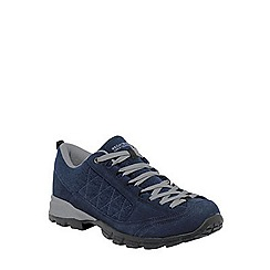 Regatta - Denim blue/grey rockville life casual walking shoe
