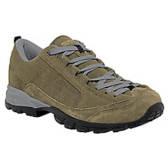 Regatta - Sage/grey rockville life casual walking shoe