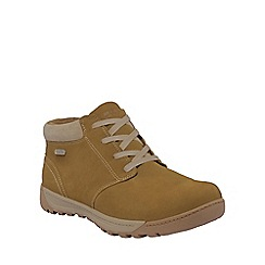 Regatta - Golden brown stoneleigh walking boot
