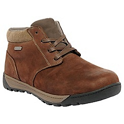 Regatta - Chestnut stoneleigh walking boot