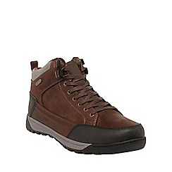 Regatta - Chestnut southend mid walking shoe