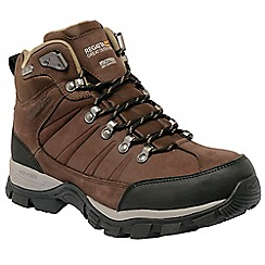 Regatta - Peat Borderline mid hiking boot