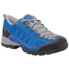 Regatta - Oxford blue rockridge walking shoe