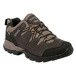 Regatta - Peat Holcombe walking shoe