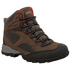 Regatta - Chestnut westland walking boot