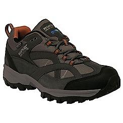 Regatta - Grey Alderson walking shoe