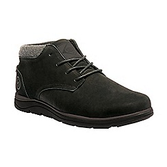 Regatta - Black 'Brockhurst' walking boot