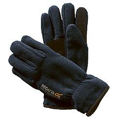 Regatta - Navy mens kingsdale glove