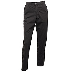 Regatta - Ash crossfell trousers - regular leg length