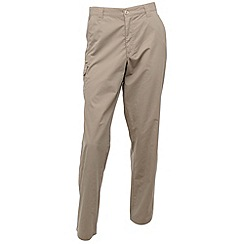 Regatta - Parchment crossfell trousers - regular leg length